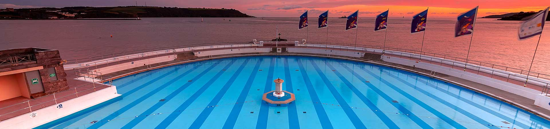 Tinside Pool, Plymouth