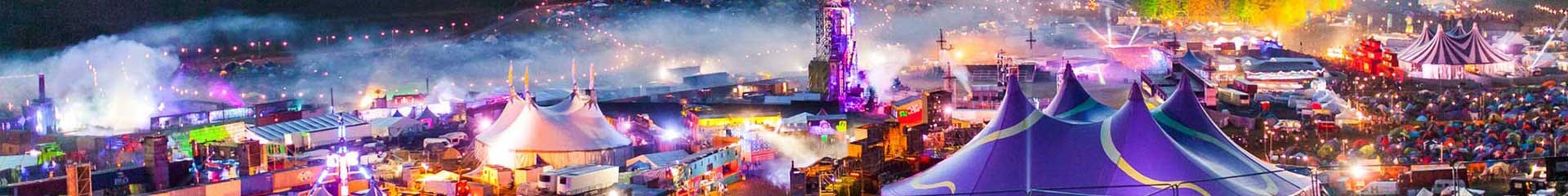 Visit Boomtown Fair with National Express