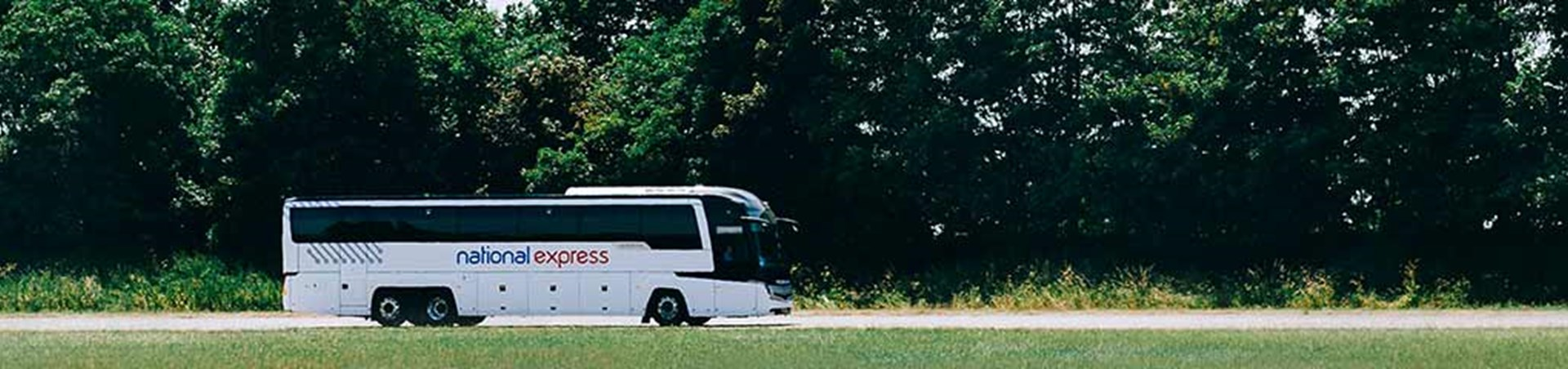 Travel across the UK and Europe by coach with National Express