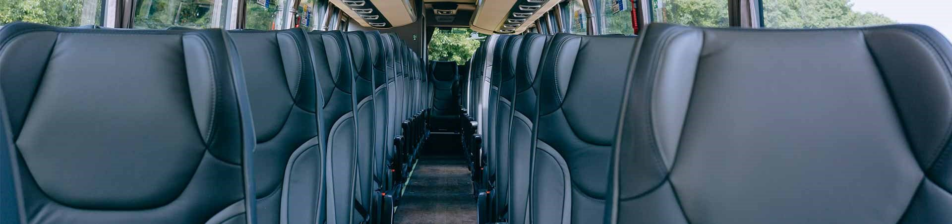 Travel across the UK and Europe with National Express coaches