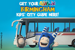 Coach travel to Birmingham | National Express
