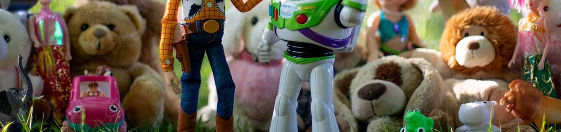 Find your lost toy today with #ToysReunited through National Express and Toy Story 4