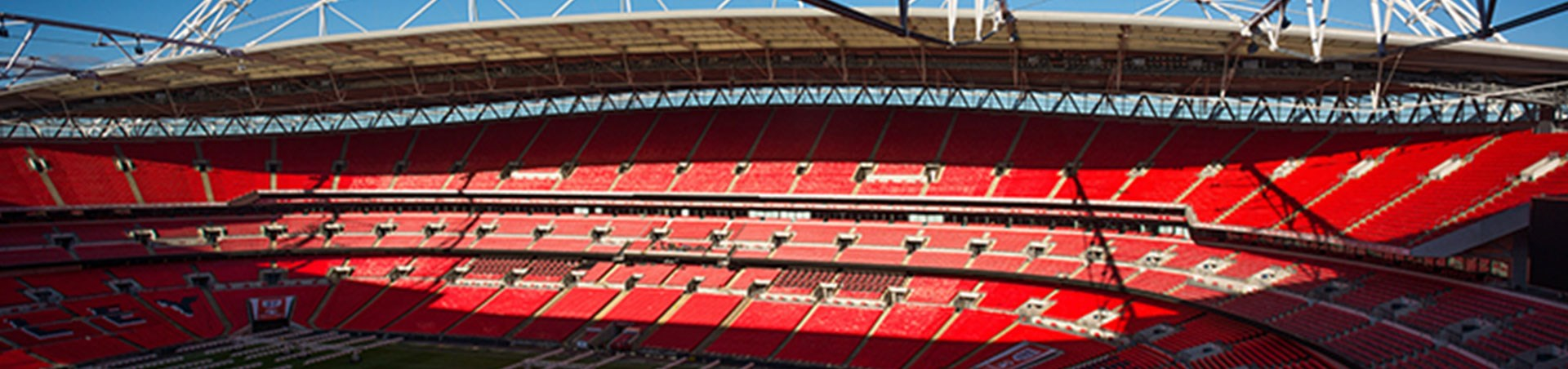 Travel to Wembley Stadium, London by coach from across the UK with National Express