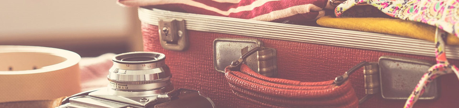 Our Luggage Policy | National Express