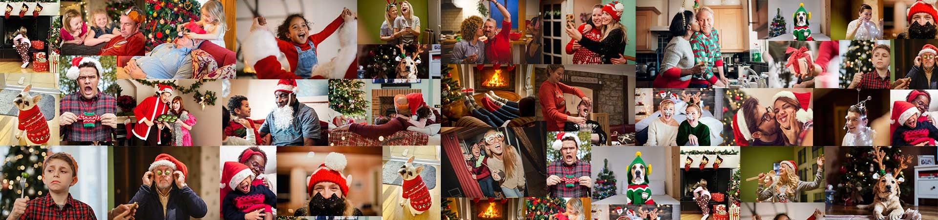 Christmas moments not to be missed with National Express